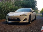 Toyota Gt86 Touch Go