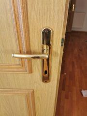 Türschnallen evt Auch Türen