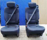 Sitze für Renault Espace IV
