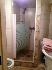 Renoviertes Untergeschosszimmer mit Dusche WC