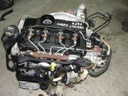 Ford Transit P8FA P8PB Motor
