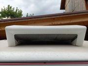 Klimaanlage für Lindner Unitrac