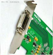 DVI Grafikkarte - passt zu Dell