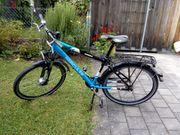 Neues Hercules Jugend-Fahrrad 26 Zoll