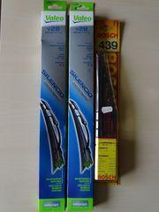Scheibenwischer 280mm Valeo und Bosch