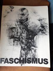 Faschismus Renzo Vespignani
