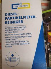 Diesel-Partikelfilter-Reiniger
