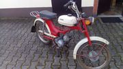Moped Riga