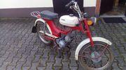 Moped Riga