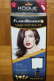ROGUE FlashBender 2 Large Soft