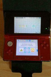 NIntendo 3 DS ohne Ladekabel