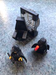 Lego Star Wars 7200