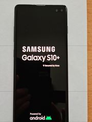 Verkaufe ein Smartphone Samsung Galaxy