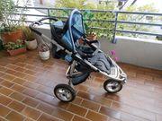 Kinderwagen Quinny-Speedi
