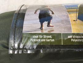Strandmuschel: Kleinanzeigen aus Riedstadt - Rubrik Campingartikel