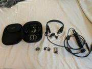 Bose Luftfahrt-Headset