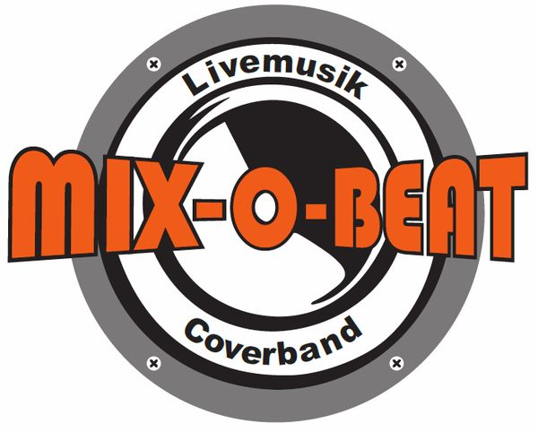 Cover Band Live Musik Mix-o-Beat