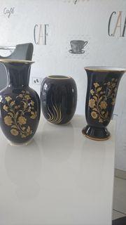 Royal Bavaria KPM Vasen