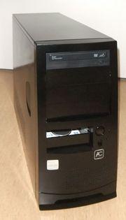 Gaming PC Retro Gaming Computer