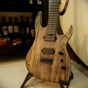 Gitarre Sabre Syren 7