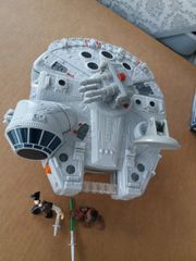 star wars Millennium falke