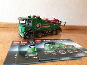 Lego Technic 42008 Abschlepptruck