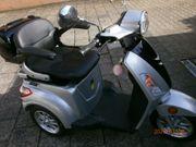 ENeWAY E-TRIKE Elektro-Roller NEU von