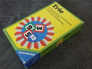 TRIO - Ravensburger 23132 - Zahlenspiel