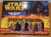 Stars Wars Schachspiel Saga Edition