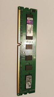 4GB DDR3 RAM Kingston KTH9600B 4G