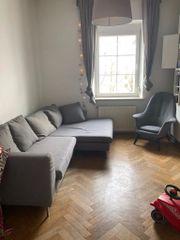 DRINGEND ABZUGEBEN - Sofa - Kare Gianni