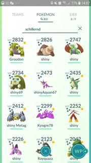 Pokemon Go Lvl 40 Account