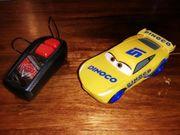 Ferngesteuerter Rennwagen aus Cars 3