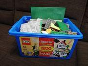 Über 1000 Teile Lego Konvolut