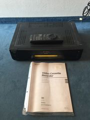 VHS Video Schnittsystem Sony SLV-E1000