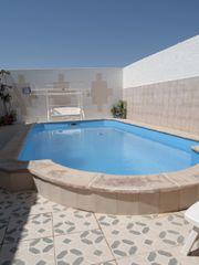 Ferienhaus mit Pool Alicante Spanien