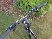 Verkaufe gebrauchtes Trekkingrad 28 Zoll