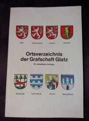 Buch Selten Jörg Marx Ortsverzeichnis
