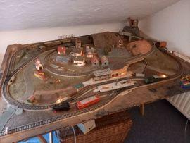 Märklin Eisenbahn H0 zu verkaufen: Kleinanzeigen aus Höchstadt - Rubrik Modelleisenbahnen