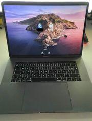 MacBook Pro 15 2018 IntelCore