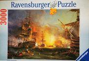 11 verschiedene Puzzle