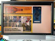 Dell Bildschirm 20Zoll