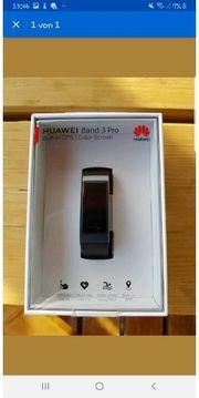 Huawei Band 3 Pro Obsidian