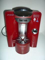 Bosch Kapsel Kaffeemaschine Tassimo TAS
