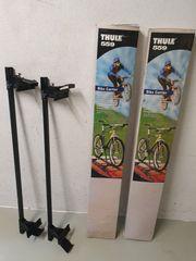 PKW Gepäckträger von Thule 2