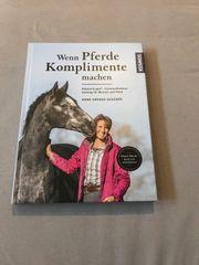 Buch Wenn Pferde Komplimente machen