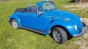 Käfer Cabrio