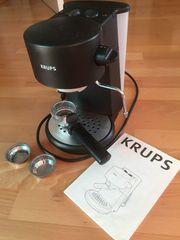 KRUPS Espressomaschine Espresso Vivo