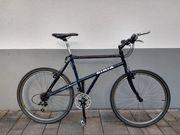 Biria Mountainbike Shimano Deore LX