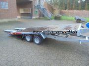 PKW Autotransporter Universal 2 7